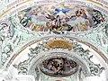 Innichen Pfarrkirche St.Michael 1 - Deckenfresken.jpg