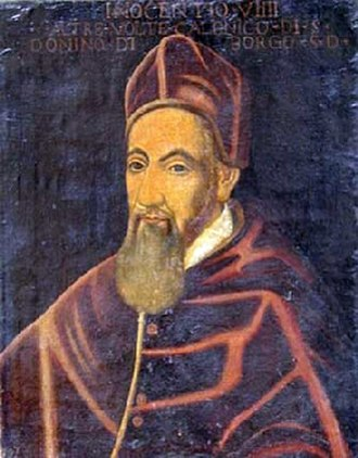Pope Innocent IX - Image: Innocent IX 2