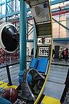Instrumentation Unit - Saturn V - Kennedy Space Center - Cape Canaveral, Florida - DSC02838.jpg