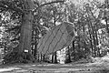 Int. Beeldententoonstelling Sonsbeek 1986 Arnhem binnenkort open 1000 kg marmer, Bestanddeelnr 933-6822.jpg