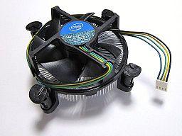 Intel Reference Heatsink RCFH7-1156 DHA-A