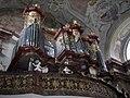 Interiér Kostela Narození Panny Marie (Vranov) 0518.jpg