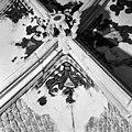 Interieur, koorgewelf, oudere lagen, sporen van fresco's - Kampen - 20397231 - RCE.jpg