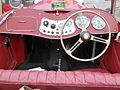 Interior 1953 MG TD - MUF 980 - (9088777668).jpg