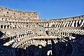 Interior of Colosseum, Rome, Italy (Ank Kumar) 05.jpg