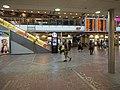 Interior of Riga Central railway station.jpg