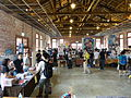 Interior of Shuxin Hall in Noon 20140705a.jpg