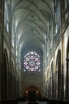 Interior of St. Vitus Cathedral Prague 07.jpg