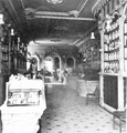 Interior of apothecary's store, by John B Heywood NYPL detail.png
