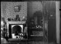 Interior view of a bedroom, circa 1900 ATLIB 309728.png