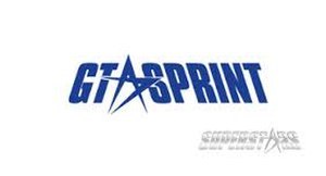 International GTSprint Series - Image: International GT Sprint Series logo