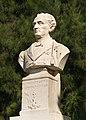 Ioannis Capodistrias bust Karakatsanis 1887 Aegina Greece.jpg