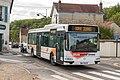 Irisbus Agora 456 Cars Giraux, ligne 95.07, Auvers-sur-Oise.jpg