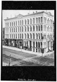 Iron Block, 205 East Wisconsin Avenue, Milwaukee, Milwaukee County, WI HABS WIS,40-MILWA,14-7.tif
