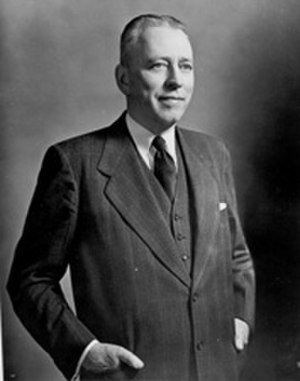 Cornell University School of Industrial and Labor Relations - Irving Ives concurrently served as dean of ILR and as United States Senator.