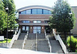 Irvington High School (New York) Public school