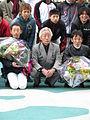 Ishibashi and Iida Retirement ceremony (7) IMG 1357 20130224.JPG