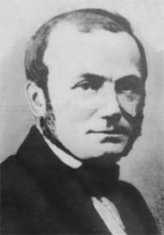 Isidore Geoffroy Saint-Hilaire - Isidore Geoffroy Saint-Hilaire