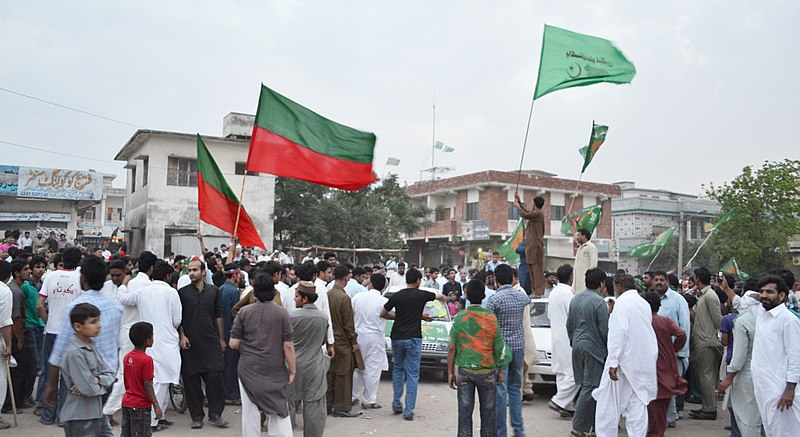 Islamabad Election 2013.JPG