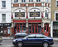Islington Old Red Lion Theatre Pub 2011.jpg