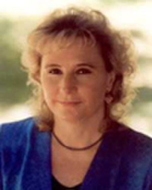 Isobel Redmond - Redmond at an earlier time in her political career.