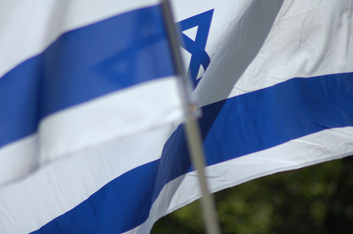 Celebrate Israel Parade - Wikipedia