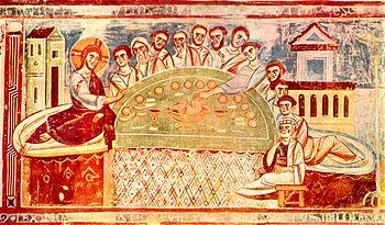 Christliche datierung in der anschlusskultur