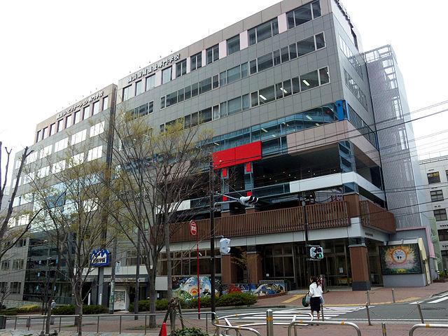 横浜リハビリテーション専門学校