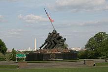 Iwo Jima Memorial 5.JPG