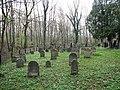 Jüdischer Friedhof in Wankheim, 1774 hatten die ersten Juden das Grundstück gepachtet. 1845 wurde der Platz käufllich von der Wankheimer Judengemeinde erworben - panoramio.jpg