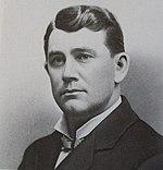 J. Frank Hanly, 1908