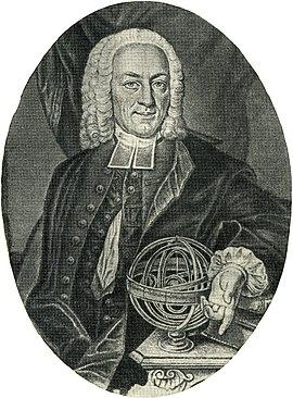 Georg Wolfgang Krafft