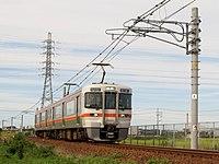 JR-C Taketoyo Line 313-1300 series.JPG