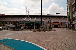 小岩駅 - Wikipedia
