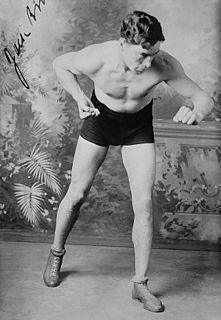 Jack Britton American boxer