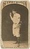 Jack Glasscock, Indianapolis Hoosiers, baseball card portrait LCCN2007680725.tif