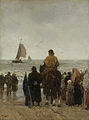 Jacob Maris - Aankomst der boten.jpg