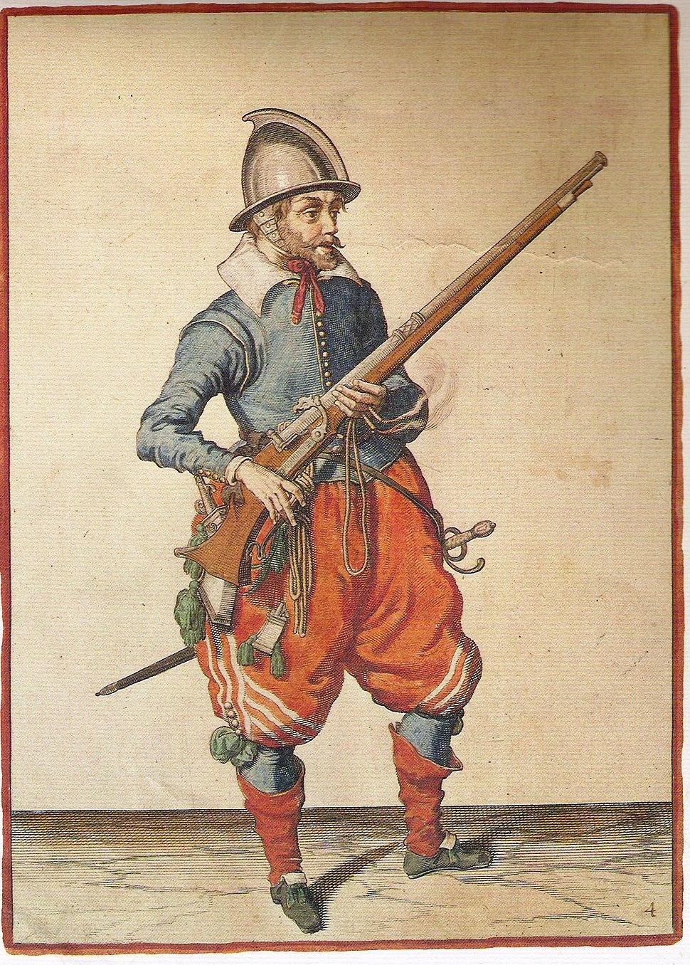 Jacob de Gheyn - Wapenhandelinge 4.jpg