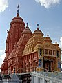 Jagannath Temple Bollaram main image for wiki.jpg