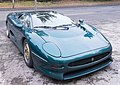 Jaguar XJ220 1997 - front.jpg