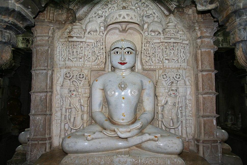 Jaisalmer Jain Temple 6