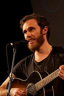 James Vincent McMorrow musician
