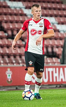 James Ward-Prowse v Augsburg 2017.jpg
