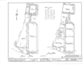 James Watson House, 7 State Street, New York, New York County, NY HABS NY,31-NEYO,32- (sheet 1 of 5).png