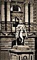 Jan-Wellem-Reiterdenkmal vor dem Neuen Rathaus in Düsseldorf (um 1900).jpg