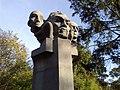 Jan Toorop Monument, The Hague 13.jpg