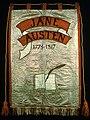 Jane Austen Suffrage Banner, 1908. - 23185370383.jpg