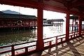 Japan - Miyajima - Itsukushima Shrine.jpg