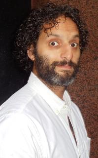 Jason Mantzoukas American actor and comedian