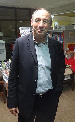 Jean-Michel Aguirre - Jean-Michel Aguirre in 2011